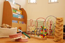 お子さまの歯についてこんなお悩みはありませんか?